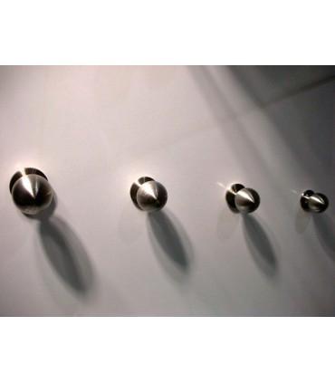 Poignée bouton sphère