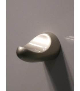 Poignée bouton Zig