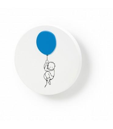 Poignée bouton série Ballon pour les garçons par Viefe