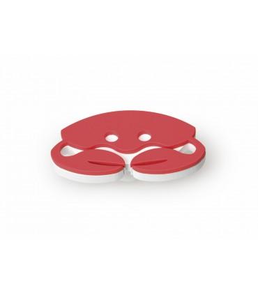 Poignée bouton explorer crabe