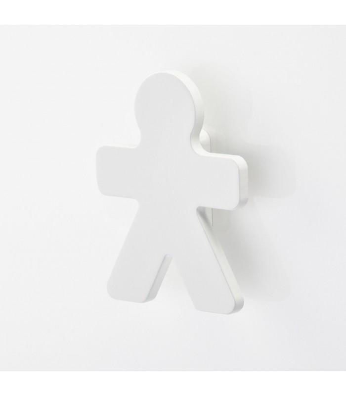 Poignée bouton Nino