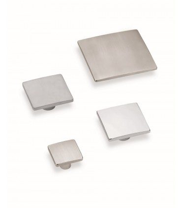 Poignée bouton série B-Square
