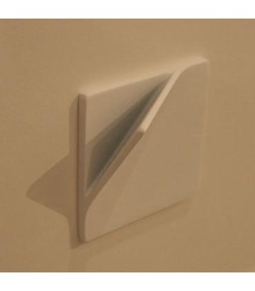 Ligne Origami forme carré
