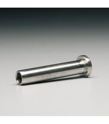 Terminal tête goutte d'eau pour câble Ø 4, 5 ou 6 mm