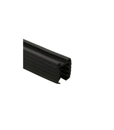 Insert caoutchouc pour tube à fond de gorge Ø 48.3 mm