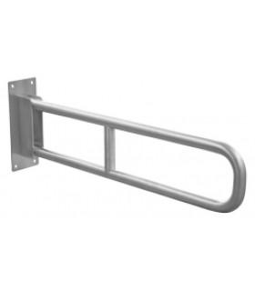 Barre d'appui relevable tubulaire 30 mm