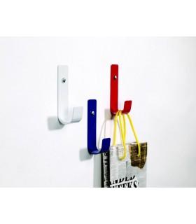 Patère design série Jolly by Bolis Italia