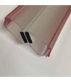 Joint d'étanchéité ADH07 magnétique 180° à coller