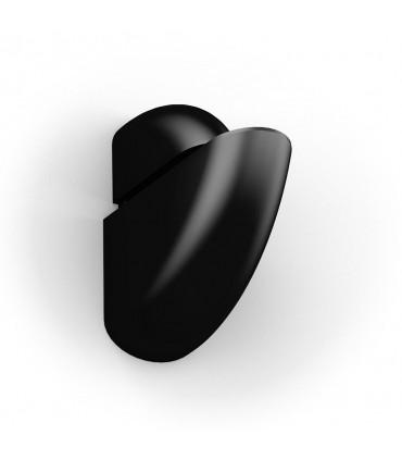 Support d'étagère Gondola noir