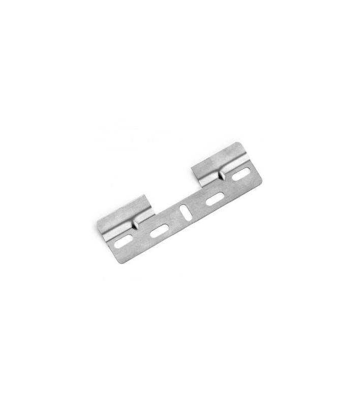 rail de fixation mm pour placards hauts igs d co. Black Bedroom Furniture Sets. Home Design Ideas