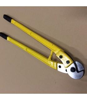 Pince coupante pour câble diamètre 3 à 10 mm