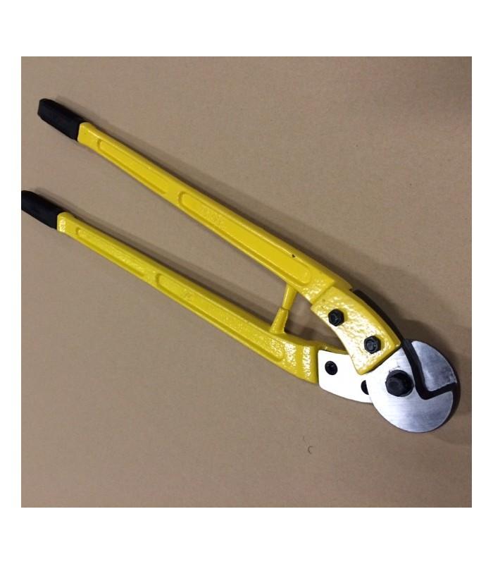 Pince coupante pour câble de Ø 3 à 10 mm