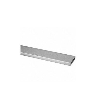tube inox de 40 x 15 mm