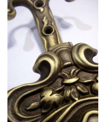 Patère design et décorative