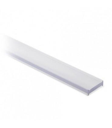 Profil de connexion pour panneau verre