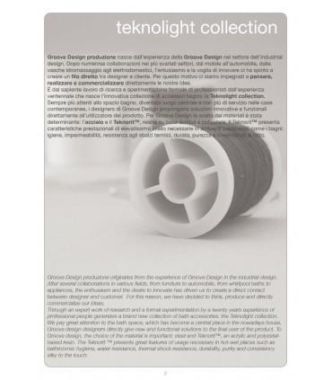 Teknolight collection