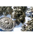 Poignée et bouton ligne Barok collection