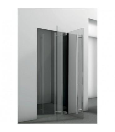 Accessoire pour porte en verre
